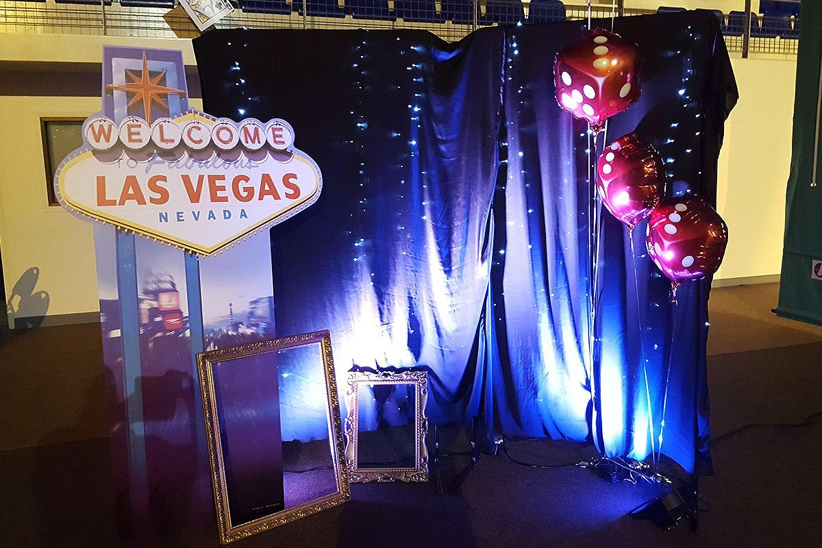 Organiser une soirée casino entreprise