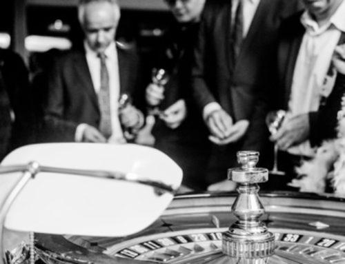 Soirée Casino au Pavillon Royal pour AFFLELOU