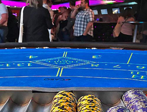 Speedpark, un parc de loisirs aux couleurs de Las Vegas !